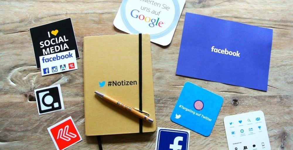 SalesWidget Blog: Organizacja Postów na Social Media